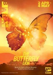 butterflylion